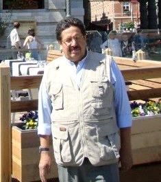 Alfonso Velásquez R