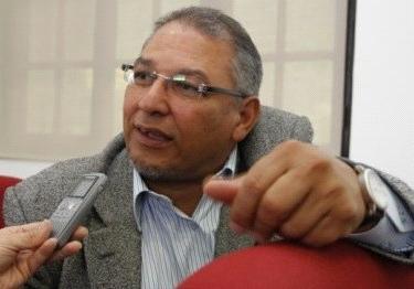 Antonio Madariaga. Pte. Viva la Ciudadanía