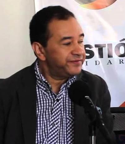 Osvaldo Gómez Castaño. Gerente Corporativo de Confiar.