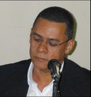 Rubén Cataño, presidente de Sintrametro.
