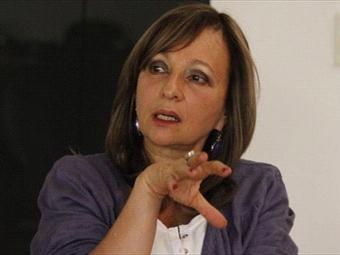 Ángela María Robledo Representante a la Cámara. Alianza Verde