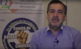 Carlos Guarnizo, Captura de Youtube