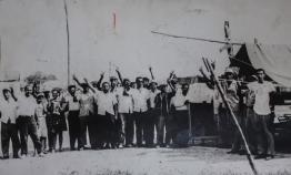 Sintraintabaco: 80 años por la dignidad del trabajo en la industria tabacalera